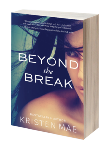 Beyond the Break Cover