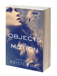 Objects in Motion Cover
