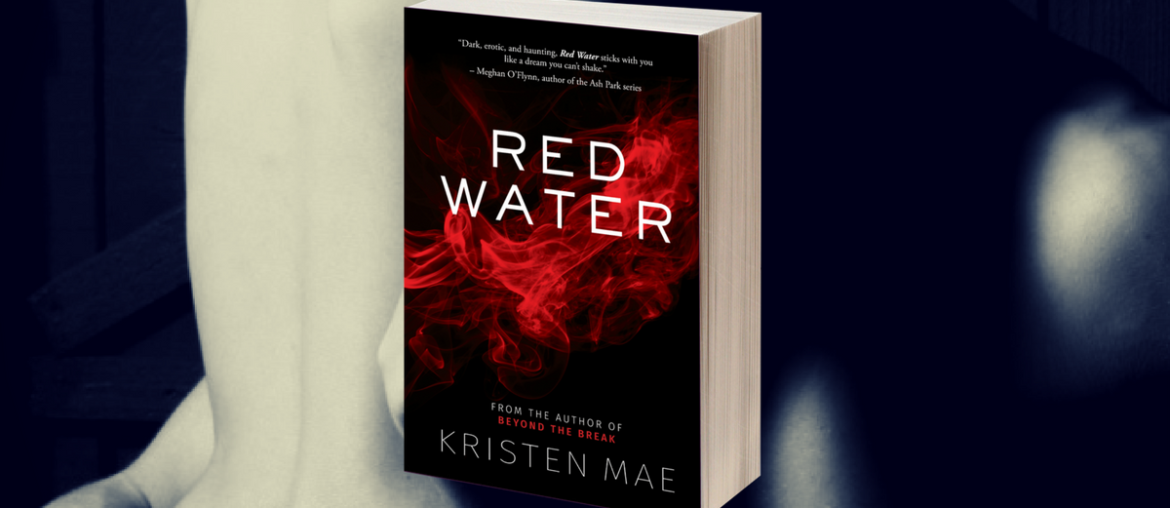 Red Water cover and image