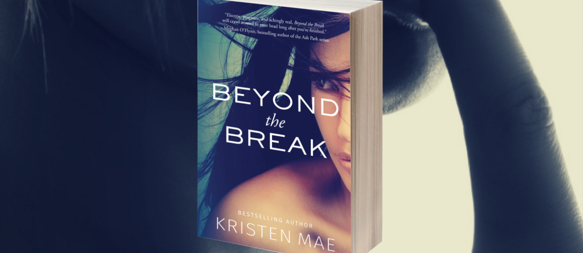 Beyond the Break cover and image