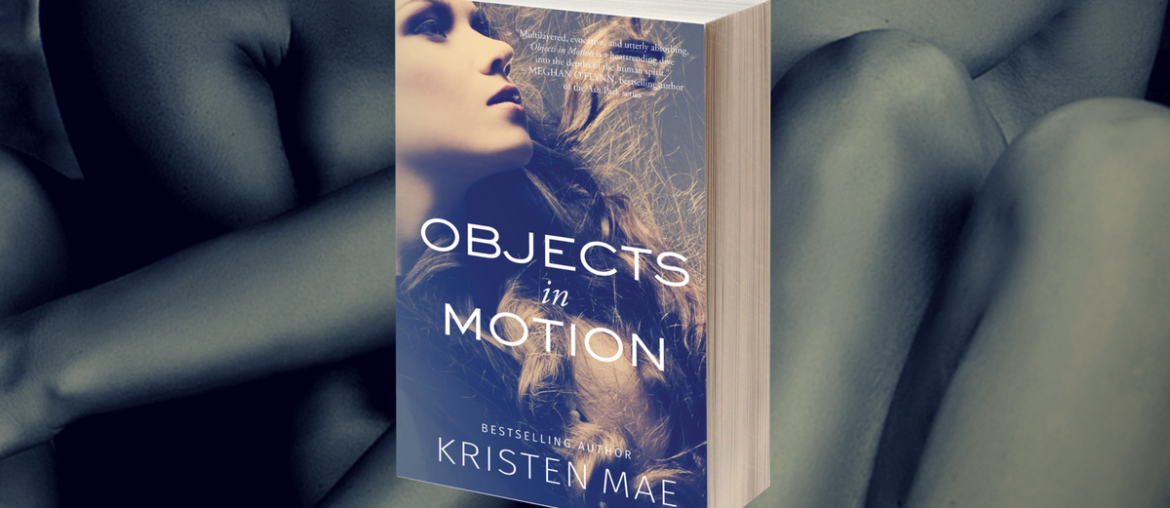 Objects in Motion cover and image